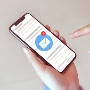 e-mailadressen verzamelen
