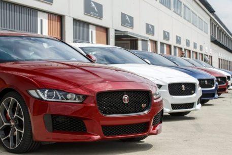Jaguar Land Rover Nederland Referentie