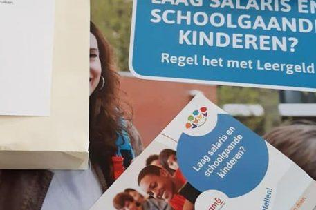 Stichting Leergeld Oost Betuwe referentie