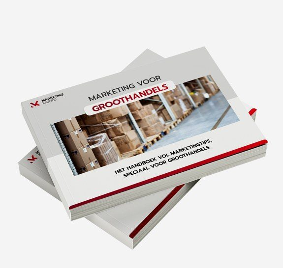 groothandel marketing ebook