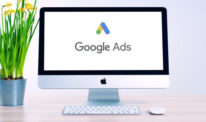 tekstadvertenties google ads