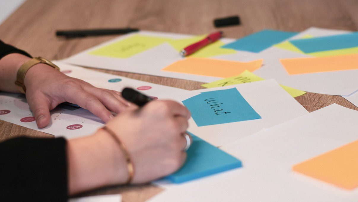 marketing strategie referentie